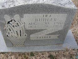 Ira Buhler