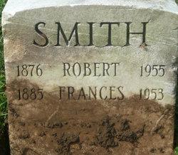 Frances <i>Wright</i> Smith