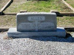 Morgan Jefferson Allen