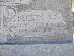 Becky Vera <i>Whitmire</i> Allen