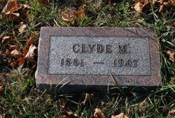 Clyde Myron Abbott