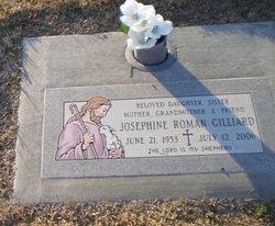 Josephine Roman Gillard