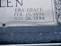 Era Grace <i>Woodard</i> Allen