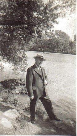 Arthur John LaBelle