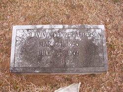 Lavinia <i>Cooper</i> Alderson