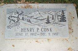 Henry Pervine Conk