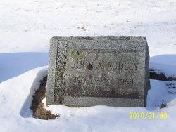John Augustus Audley