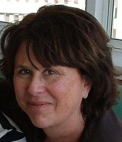 Anne <i>Cotter</i> Coles