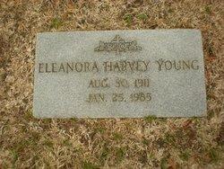 Eleanora <i>Harvey</i> Young