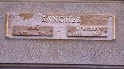 B.  Mickey Sanchez
