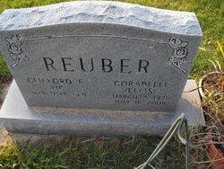 Corabelle <i>Ellis</i> Reuber