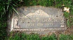 William Allen Bud Gray, Jr
