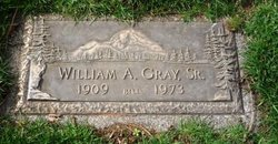 William Allen Gray
