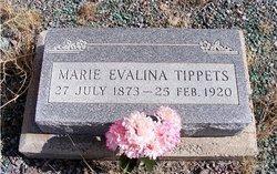 Marie Evaline <i>Freestone</i> Tippets