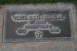 Virgil Earl Milligan
