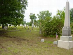 Old Angola Cemetery