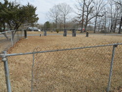 Old Lone Star Cemetery