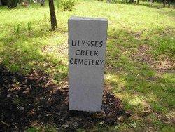 Ulysses Creek Cemetery