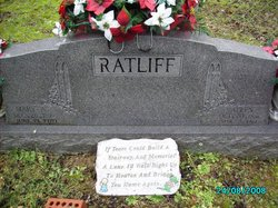 Mary Ann <i>Lafferty</i> Ratliff