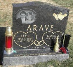 Lex F. Arave