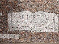 Albert Vern Belstra