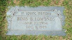 Binis B Edmonds
