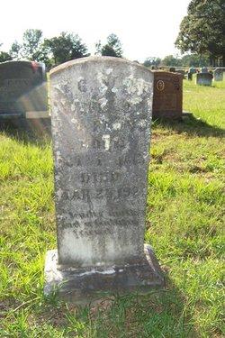 Virginia Caroline Jennie <i>Olliff</i> Floyd