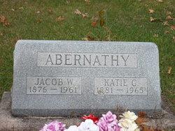 Katie G Abernathy