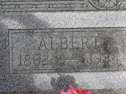 Albert Belstra