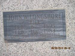 John William Longshore