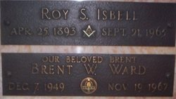 Roy Searle Isbell
