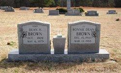 Dean H Brown
