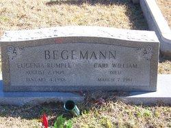 Eugenia <i>Rumpel</i> Begemann
