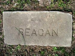 Mack Elbert Reagan