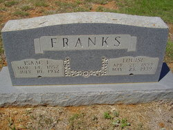 Isaac Lemuel Franks