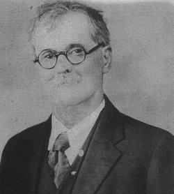 Peter Troutman Huffman