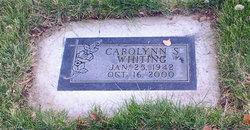 Carolynn S. Whiting
