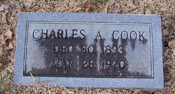 Charles A. Cook
