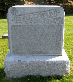 Edith I. Baldwin