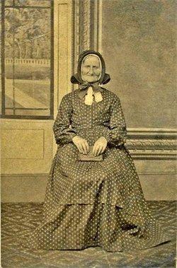 Elizabeth <i>Zingg</i> Krahenbuhl