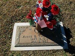Annie B. Thompson