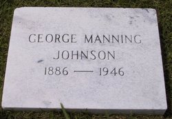 George Manning Johnson