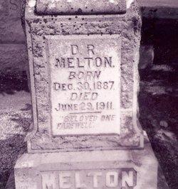 D R Melton