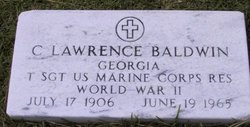 Charles Lawrence Baldwin