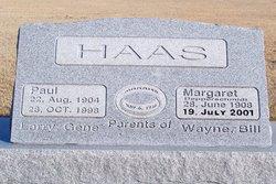 Paul Haas