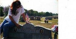 Forest King Dick Vansickle