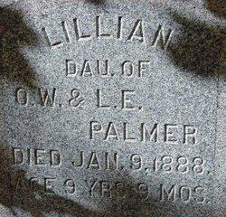 Lillian S. Palmer