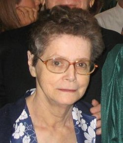 Patricia Catherine <i>Lupien</i> Leary