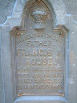 Francis A. House
