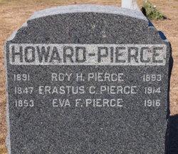 Eva Frances <i>Tripp</i> Pierce